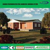 Qualifié Préfabriqué modulaire Chambre confortable pour la construction Camp
