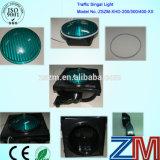 En12368 높은 유출 LED 신호등 모듈/신호등 코어