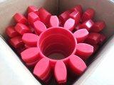 Tipo de gr, Acoplamento de poliuretano PU acoplamento com o tipo de cor