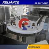 電気高圧洗浄の機械装置