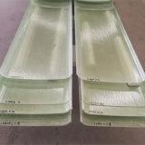 GRPのガラス繊維のガラス繊維半透明なFRPの波形シート