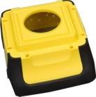 Peça plástica da alta qualidade/produto plástico/fatura plástica do molde da produção