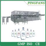Máquina toda junta del Lavar-Llenar-Lacre de Xgf (q) 40