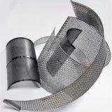Feuille de Métal Grilles perforées pour l'habillage des machines et des Nettoyeurs de grains