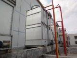 蒸気化のコンデンサーのタイプ閉じたループの冷却塔を保存する水