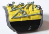 Het magnetische Hulpmiddel van de Manchet met Super Sterke Magneet 9 voor de Schroeven van de Holding