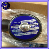 Serie 2W160-15 2/2 Methoden-Messingmagnetventil-Druckluftventil