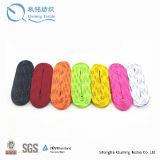 2016 Nuevos Productos Hight Quality Custom Speed Skate Shoe Lace