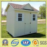 Дом малого хранения конструкции Prefab для инструмента сада