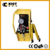 Гидравлический насос с электроприводом (подходит для гидравлического домкрата)