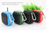 Alto-falante com Wireless Bluetooth e USB TF cartões de suporte