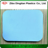 Placa material da espuma do PVC da impressão da alta qualidade do PVC