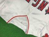Healong 싸게 주문을 받아서 만들어진 젊음 남자 100%년 폴리에스테 야구 t-셔츠