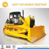 Bouteur de Shantui SD23 230HP utilisé pour le déplacement de terres