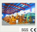 Rauchgas-Generator-Set der Fabrik-Großverkauf-400kw