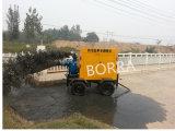 Bomba do motor Diesel do lixo da escorva do auto do reboque