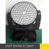Напольный свет поиска головки СИД RGBW 4in1 1000W Moving