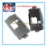 Kundenspezifisches Metall, das Teile (HS-ST-041, stempelt)