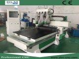 1325 La Chine 4 axes CNC machines à bois