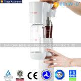 Fabricante da água de soda da máquina da bebida do distribuidor da soda