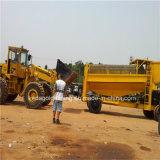 Минеральное цена завода мытья бутары золота Benificiation для сбываний