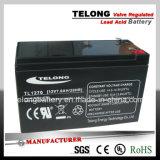 12V12ah AGM Gel de ciclo profundo de plomo ácido UPS de la batería
