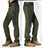 Les femmes et hommes Windproof chaleur Pantalon de combat de plein air