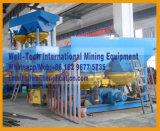 Separador de plantilla de minería de mineral de hierro, plantilla para vendaje cromado