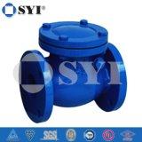 BS5153 da Válvula de Retenção de ferro dúctil