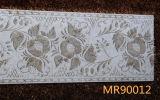 Carreau de céramique de 3060 cm pour le marbre décoratif de panneau de mur de décoration