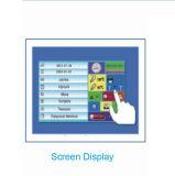 Ms101-T 접촉 스크린 의학 밀봉 기계