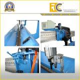 Stahltrommel-Längsnahtschweißung-Teildienste