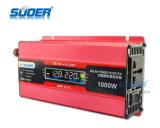 Suoer 1000W Hochfrequenz weg vom Rasterfeld-Energien-Inverter (SDB-1000A)