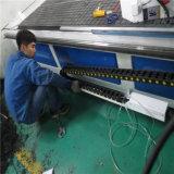 Commande numérique par ordinateur en bois de travail du bois de commande numérique par ordinateur Rouuter de Jinan découpant la machine