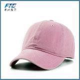 Protezione in bianco variopinta su ordinazione dei cappelli di baseball del ricamo con il marchio