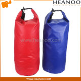 Grandi sacchetti asciutti impermeabili di immagazzinamento in il sacco dell'attrezzo impermeabile poco costoso della canoa