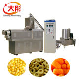 Delicioso de la máquina de fabricación de chips de maíz