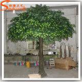 새로운 디자인 큰 옥외 인공적인 반얀 나무