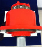 Ms02代わりとなるPoclain油圧シャフトモーター