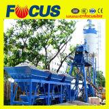 Elevación de la tolva de alta calidad de planta de procesamiento por lotes de concreto Hzs25