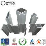 Extrusion profiles en aluminium/aluminium pour la fenêtre