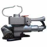 Soldadura de fricción PP/Pet que ata con correa la máquina