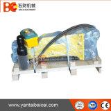 Qualitäts-seitlicher Typ Soosan Sb70 Exkavator-hydraulischer Demolierung-Unterbrecher-Hammer und Ersatzteile
