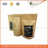 高品質のコーヒークラフト紙の包装袋