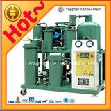 Purificatore di olio del congelatore dell'olio lubrificante dell'olio dell'attrezzo dell'olio idraulico (TYA-100)