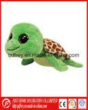 De Leverancier van China voor de Gift van het Stuk speelgoed van de Schildpad van de Pluche