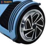 Motorino di spostamento elettrico di Hoverboard dell'equilibrio di auto delle 2 rotelle con la batteria di litio
