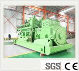 Generatore raffreddato ad acqua del gas naturale 20kw-600kw