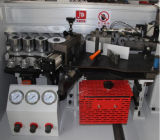 Máquina encoladora de bordes máquina máquina de carpintería de cinta control por parte de la mano