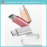 3.1 тип C кабель для зарядки адаптер для iPhone 7/7плюс iPhone 8/8плюс